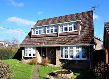 4 bed detached house for sale in Heath End Road, Tadley RG26