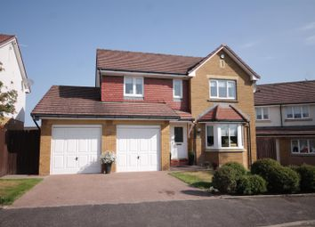 Thumbnail 4 bed detached house for sale in Wellmeadows Lane, Hamilton