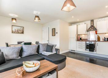 Queripel Close, Tunbridge Wells TN2. 1 bed flat
