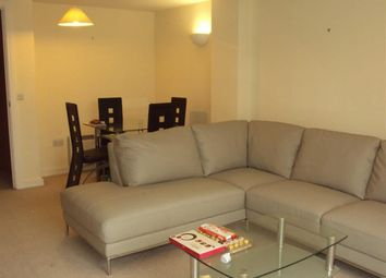 1 bed flat to rent in The Bayley, New Bailey Street, Salford M3