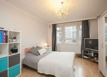 Thumbnail 1 bed flat to rent in Cropley Court, New North Road, Shoreditch, London