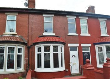 Thumbnail 3 bedroom flat for sale in St Pauls Road, Blackpool