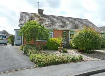 Thumbnail 2 bed detached house for sale in Malkinson Close, Winterton, Scunthorpe, Lincolnshire