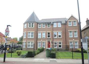 Thumbnail 2 bed flat to rent in Huntsworth Court, 44-46 Canadian Avenue, Catford, London