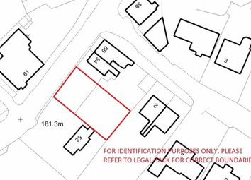 Thumbnail Property for sale in Endon Road, Norton, Stoke-On-Trent