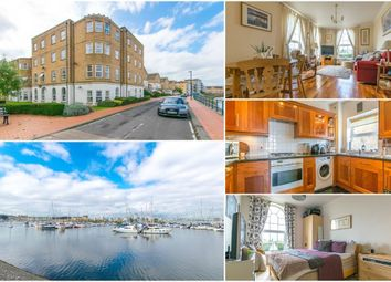Thumbnail 1 bed flat for sale in John Batchelor Way, Penarth