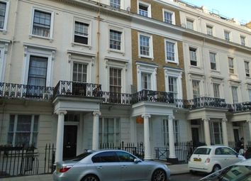 Thumbnail Flat to rent in Devonshire Terrace, Lancaster Gate