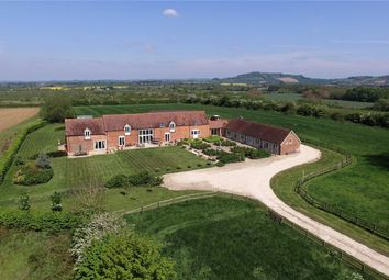 Thumbnail 6 bed barn conversion for sale in Mickleton Road, Honeybourne, Evesham, Worcestershire