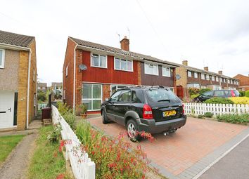 Thumbnail 3 bed semi-detached house for sale in St. Saviours Road, Reading, Berkshire