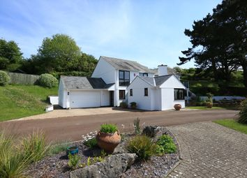 Thumbnail 4 bedroom detached house for sale in Catalina Villas, Plymouth
