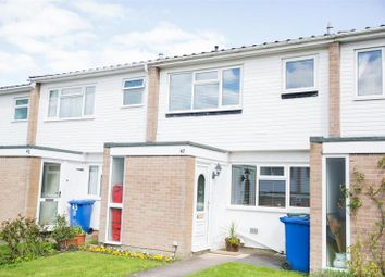 Thumbnail 3 bedroom terraced house for sale in Ruddlesway, Windsor