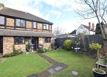 Thumbnail 2 bed end terrace house for sale in Daventry Court, Bracknell, Berkshire