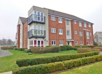 Thumbnail 1 bed flat for sale in Dale Square, Havant