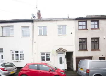 Thumbnail 3 bed terraced house for sale in Brook Square, Conisbrough, Doncaster