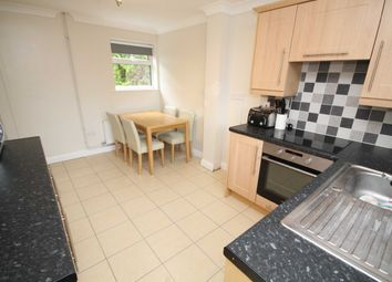 Thumbnail 2 bed terraced house for sale in Riverdale Walk, Old Town, Swindon