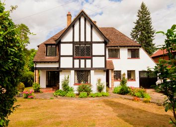 Thumbnail 5 bed detached house for sale in Overstream, Loudwater, Rickmansworth