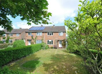 Thumbnail 3 bed semi-detached house for sale in Two Oaks Drive, Burnham Green, Hertfordshire