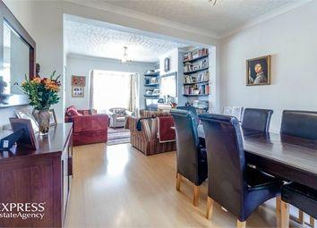 3 bed terraced house for sale in Burlington Road, Enfield, Greater London EN2