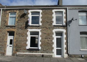 3 bed terraced house for sale in Arthur Street, Port Talbot, Neath Port Talbot. SA12