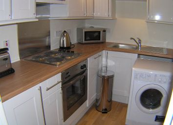 Thumbnail 3 bed flat to rent in Morgan Place, East End, Dundee