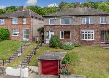 Thumbnail 3 bed semi-detached house for sale in Mount Road, Maxton, Dover