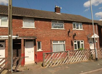 Thumbnail 3 bed terraced house for sale in Clapgate Crescent, Widnes