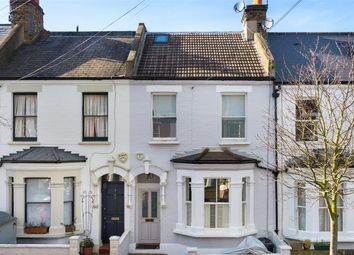 4 bed terraced house for sale in Festing Road, London SW15