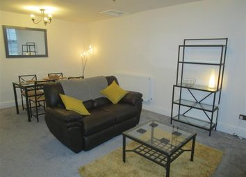 Thumbnail 1 bedroom flat to rent in Sandhills Lane, Whitehaven, Cumbria