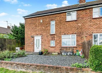 Thumbnail 3 bed end terrace house for sale in Windsor Road, Wellingborough