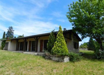 Thumbnail 3 bed property for sale in Midi-Pyrénées, Gers, Eauze Proche