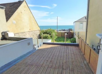 Thumbnail 4 bedroom terraced house for sale in Sandgate High Street, Sandgate, Folkestone