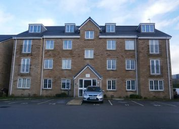 Thumbnail 2 bed flat to rent in Greenbrook Road, Burnley