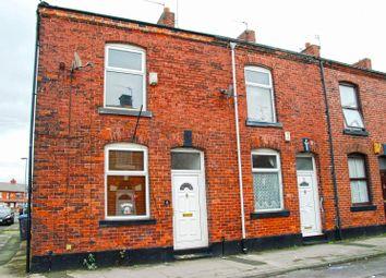 Thumbnail 2 bed end terrace house for sale in Egerton Street, Ashton-Under-Lyne