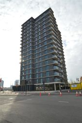 Thumbnail 1 bedroom flat for sale in East Tower, Glasshouse Gardens, Westfield Avenue, London
