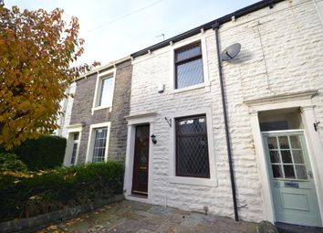 Thumbnail 2 bed terraced house for sale in Woone Lane, Clitheroe
