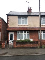 Thumbnail 2 bed semi-detached house to rent in St. Johns Avenue West, Bridlington