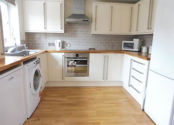 Thumbnail 3 bed end terrace house to rent in Plantagenet Park, Heathcote, Warwick