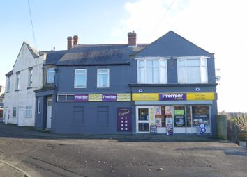 Thumbnail Commercial property for sale in Premier Express, 10-11 South Road, Chopwell