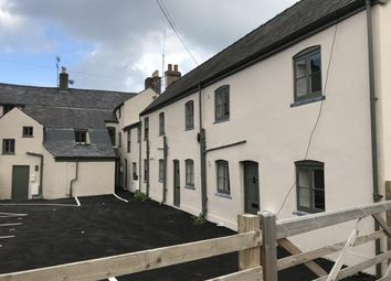 Thumbnail 1 bed end terrace house for sale in High Street, Holywell, Flintshire, North Wales