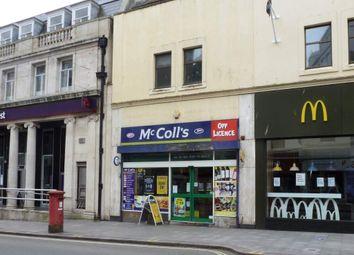 Thumbnail Retail premises to let in Torquay, Devon