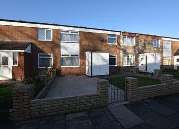 Thumbnail 3 bed terraced house to rent in Kenrick Croft, Castle Vale, Birmingham