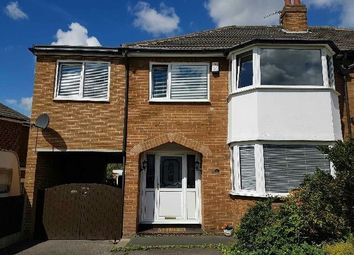 Thumbnail 5 bed semi-detached house for sale in Kingsley Avenue, Wakefield