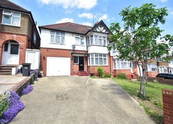 Thumbnail 7 bed semi-detached house for sale in Cutenhoe Road, Luton