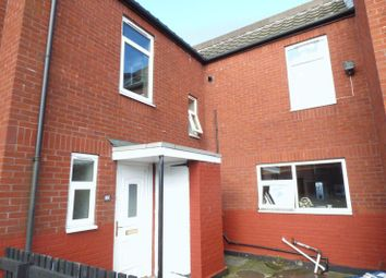 Thumbnail 5 bedroom end terrace house for sale in Grace Street, Byker, Newcastle Upon Tyne