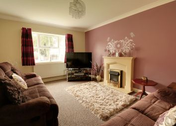 Thumbnail 3 bed semi-detached house for sale in Franklin Mews, Barton-Upon-Humber