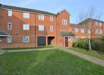 Thumbnail 2 bed flat for sale in Riverbank Way, Willesborough, Ashford