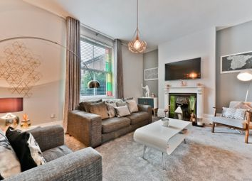 Thumbnail 3 bedroom terraced house for sale in Limes Grove, Lewisham