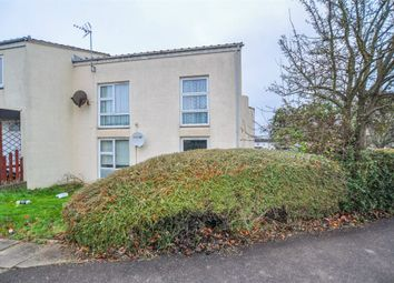 Thumbnail 1 bed flat to rent in Milwards, Harlow