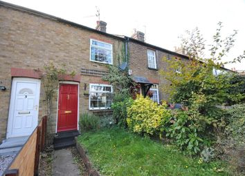 Thumbnail 1 bed terraced house to rent in Grove Place, New Town Road, Bishops Stortford