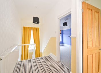 Thumbnail 5 bed terraced house for sale in Melville Street, Sandown